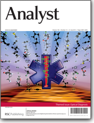 Analyst Cover
